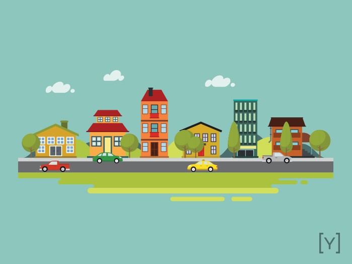 Property Marketing Trends in 2016: The Growing Importance of Strategic Creative - Yoke