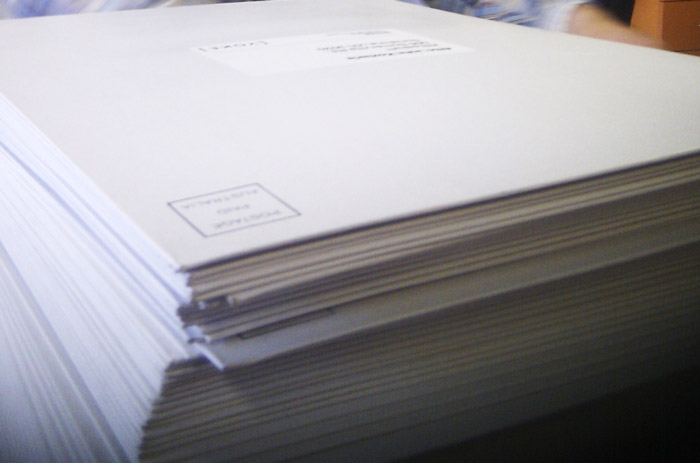Pile of Yoke workbooks