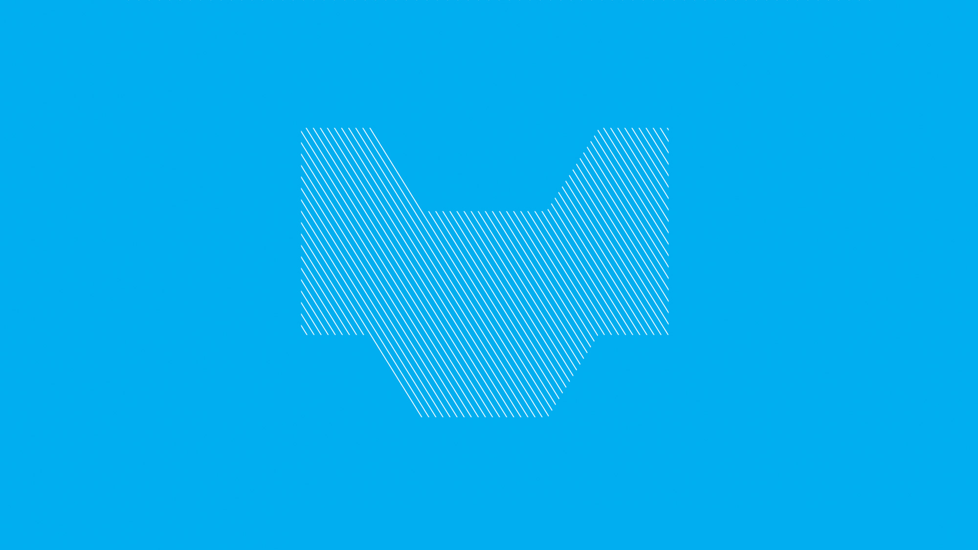Blue version of final brandmark