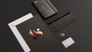 Tanya Sanchez stationery