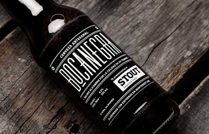 10 coolest craft beer brands - Bocanegra