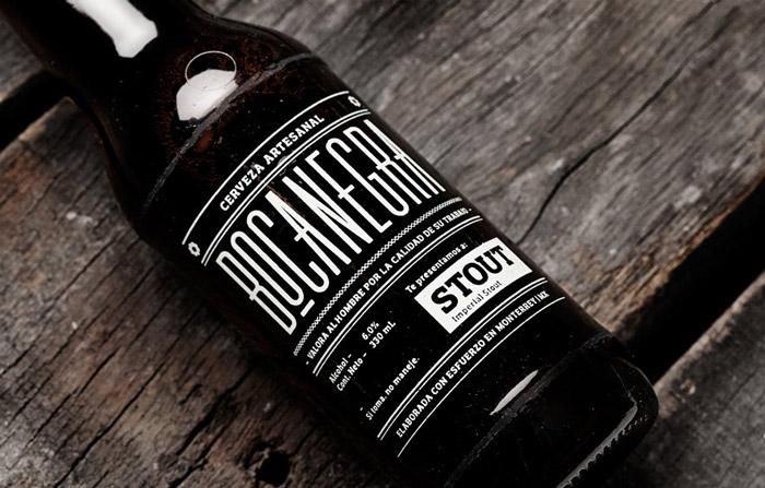 10 coolest craft beer brands - Bocanegra