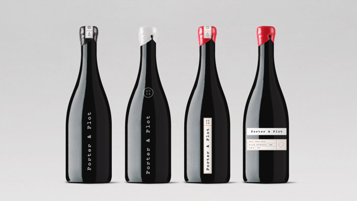 Bottle designs