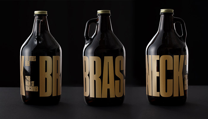 10 coolest craft beer brands - Brassneck Brewery