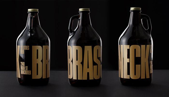 10 coolest craft beer brands - Brassneck Brewery
