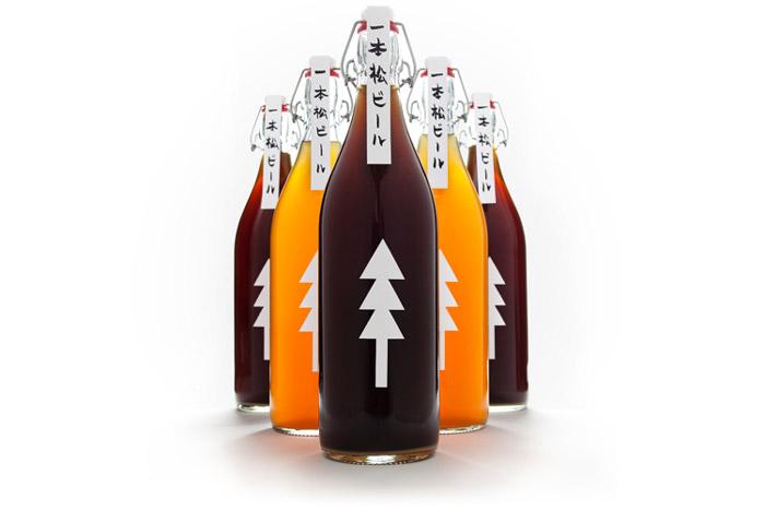 10 coolest craft beer brands - Ippon Matsu