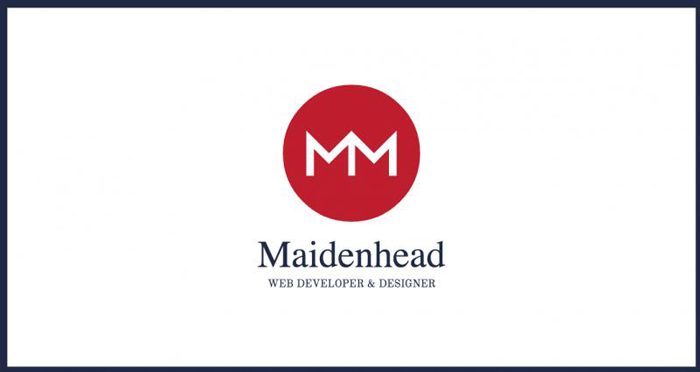 Maidenhead logo