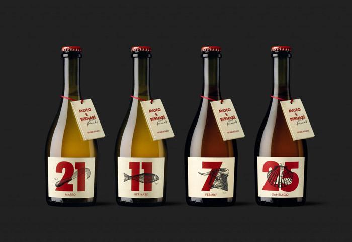 10 coolest craft beer brands - Mateo & Bernabé and Friends
