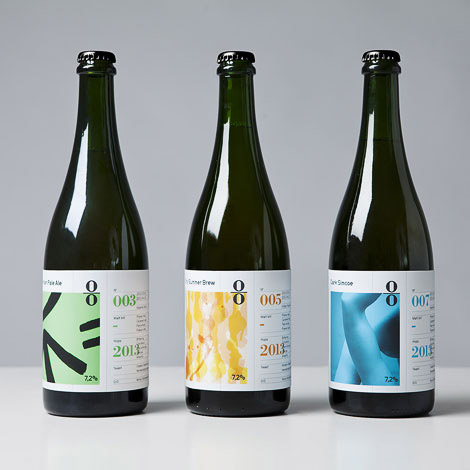 10 coolest craft beer brands - O|O Brewing