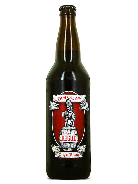 10 coolest craft beer brands - Rogue