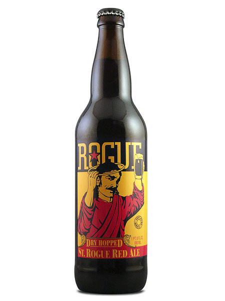 10 coolest craft beer brands - Rogue