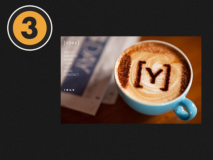 Number 3 - TOP 5 bits of social content - Social Media Rules by Yoke Melbourne