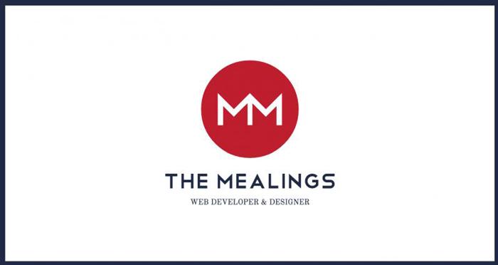 Mealings logo