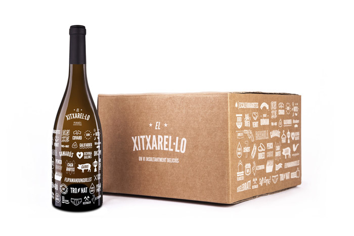 Wine box design
