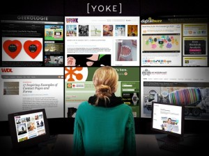 Best digital and design blogs picked by Yoke