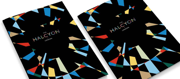 The Halcyon brochure by SomeOne