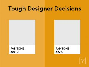 9 Tough Decisions Designers Face Every Day