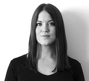 Thumbnail image of Yoke's Senior Account Director Holly Gibson