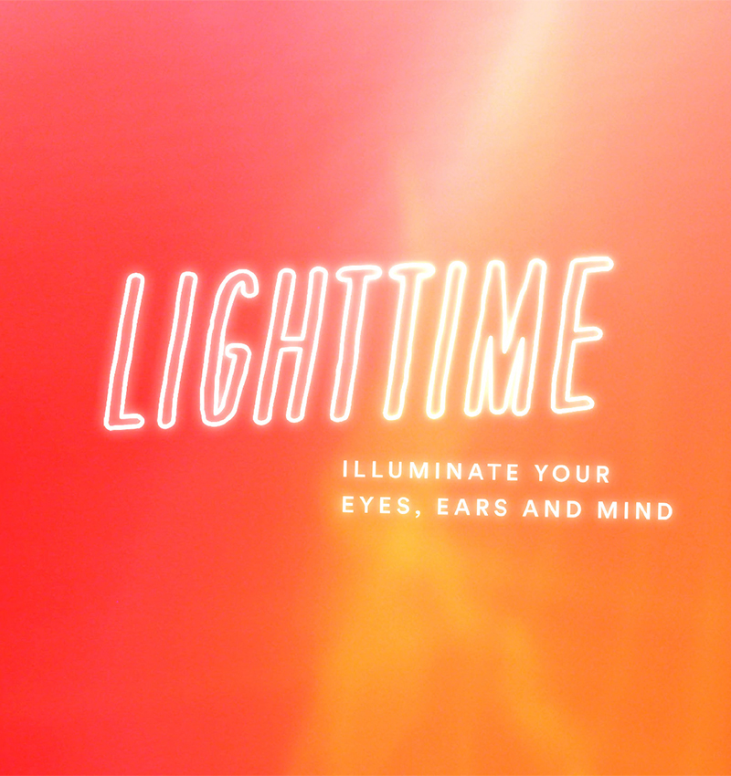 Scienceworks - LightTime