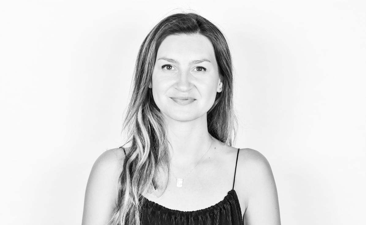 Jessica Dimcevski