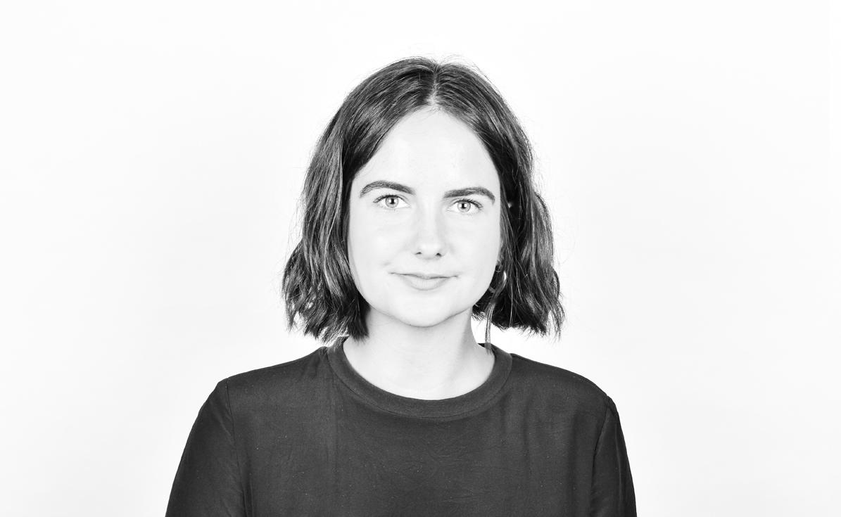 Hannah Tobin